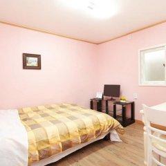Отель Cozy Place in Itaewon комната для гостей фото 2