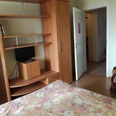 Хостел 8 Этаж Номер Эконом двуспальная кровать фото 9