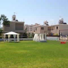 Отель Constantaras Apartments Кипр, Протарас - отзывы, цены и фото номеров - забронировать отель Constantaras Apartments онлайн спортивное сооружение