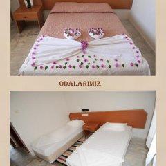 Отель Melis Otel Side комната для гостей фото 5