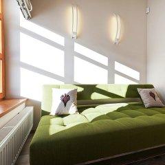 Отель Apartamenty Sun&Snow Resorts Lipki Park Zakopane сауна