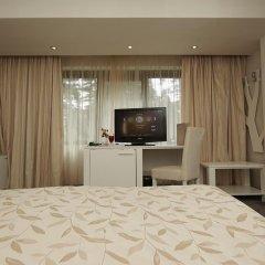 Отель Festa Chamkoria Болгария, Боровец - отзывы, цены и фото номеров - забронировать отель Festa Chamkoria онлайн удобства в номере фото 2