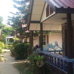 Отель Blue Andaman Lanta Resort Ланта фото 15