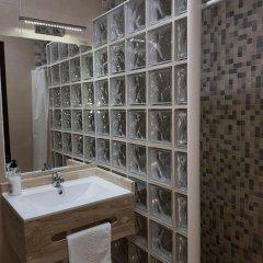 Отель Hostal Málaga Стандартный номер с двуспальной кроватью фото 26