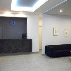 Отель Benitses Arches Греция, Корфу - отзывы, цены и фото номеров - забронировать отель Benitses Arches онлайн интерьер отеля