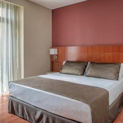 Отель Catalonia Puerta del Sol 4* Стандартный номер с двуспальной кроватью фото 3