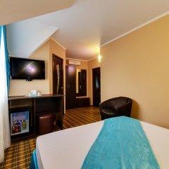 Гостиница Вилла Диас 2* Стандартный номер с двуспальной кроватью фото 3