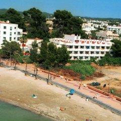 Ses Sevines Hotel пляж фото 2
