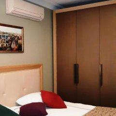 Agora Life Hotel 4* Стандартный номер с различными типами кроватей фото 18