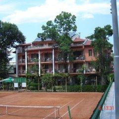 Отель Oleander House and Tennis Club фото 13