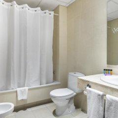 Oriente Atiram Hotel 3* Стандартный номер с различными типами кроватей фото 14