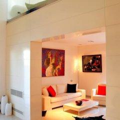 Отель Casa dell'Arte The Residence - Boutique Class 5* Стандартный номер с различными типами кроватей фото 12