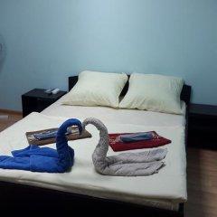 Hostel Belaya Dacha Стандартный номер с различными типами кроватей фото 2