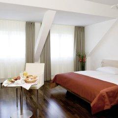 Austria Trend Hotel Europa Wien 4* Стандартный номер с различными типами кроватей фото 4