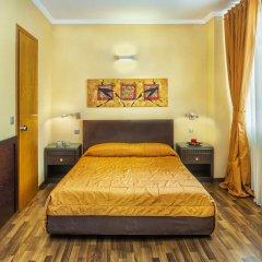 Egnatia Hotel 3* Стандартный номер с различными типами кроватей фото 18