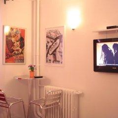 Апартаменты Montmartre Apartments Picasso Париж развлечения