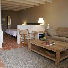 Aldea Roqueta Hotel Rural Люкс с разными типами кроватей фото 3