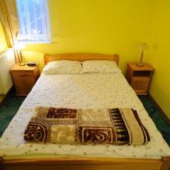 Отель Villa Pan Tadeusz 2* Люкс с различными типами кроватей фото 3
