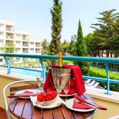 Alpinus Hotel 4* Апартаменты с 2 отдельными кроватями фото 9
