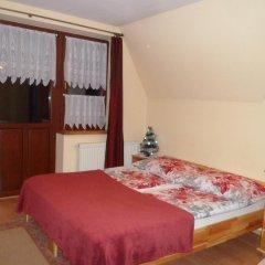 Отель Pokoje Goscinne Na Stromej Закопане комната для гостей фото 4