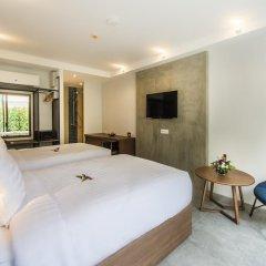 Отель Dewa Phuket Nai Yang Beach комната для гостей