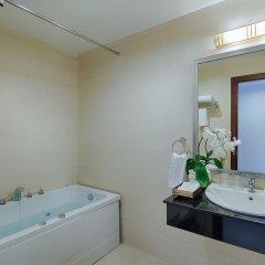 Отель Silverland Central - Tan Hai Long 4* Улучшенный номер
