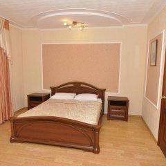 Hotel Lyuks 3* Студия с различными типами кроватей фото 6