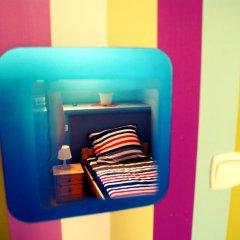 Hostel Universus i Apartament Стандартный номер с 2 отдельными кроватями фото 2