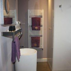 Отель B&B Saint-Georges 2* Люкс с различными типами кроватей фото 3