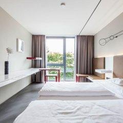 Отель Burns Art Cologne Германия, Кёльн - отзывы, цены и фото номеров - забронировать отель Burns Art Cologne онлайн комната для гостей