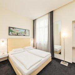 Отель Select Checkpoint Charlie 4* Стандартный номер фото 5