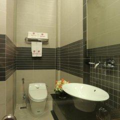 Valentine Hotel 3* Стандартный номер с различными типами кроватей фото 7