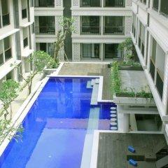 Отель Grand Barong Resort 3* Номер Делюкс с различными типами кроватей фото 17