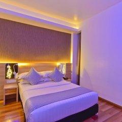 Arena Beach Hotel 3* Стандартный номер с различными типами кроватей фото 3