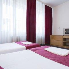 Hotel N 3* Номер категории Эконом с 2 отдельными кроватями фото 2