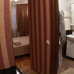 Hotel Day and Night on Profsoyuznoy Люкс с различными типами кроватей фото 2