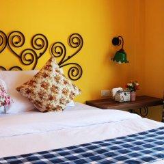Отель The Castello Resort 3* Стандартный номер с двуспальной кроватью фото 7