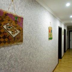Zuzumbo Hotel интерьер отеля