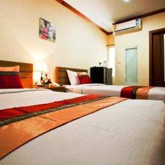 Отель Metro Resort Pratunam 4* Номер Делюкс фото 7