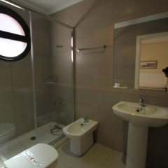 Отель Apartamentos Verdemar ванная фото 2