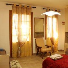 Отель Casa Algisa Италия, Монтегротто-Терме - отзывы, цены и фото номеров - забронировать отель Casa Algisa онлайн комната для гостей фото 4