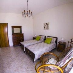 Отель MennulaVirdi Country House Агридженто комната для гостей фото 4