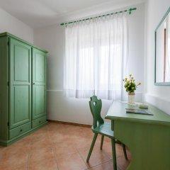 Отель La Torretta di Casa Lippi Казаль-Велино удобства в номере