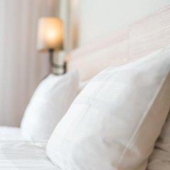 Отель Scandic No 53 Стандартный номер с различными типами кроватей фото 6