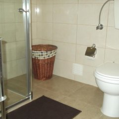 Отель Casa Vale dos Sobreiros ванная