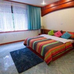 Отель ID Residences Phuket комната для гостей фото 5