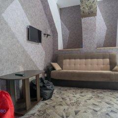Хостел House Стандартный номер с различными типами кроватей фото 7