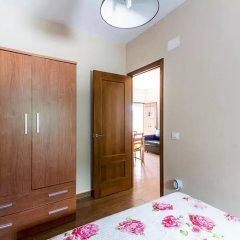 Отель Goleta Испания, Кониль-де-ла-Фронтера - отзывы, цены и фото номеров - забронировать отель Goleta онлайн комната для гостей фото 2