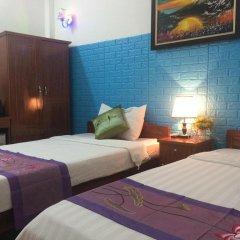 Hanoi Pearl Hostel Улучшенный номер с 2 отдельными кроватями
