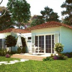 Nirvana Lagoon Villas Suites & Spa 5* Вилла с различными типами кроватей фото 28